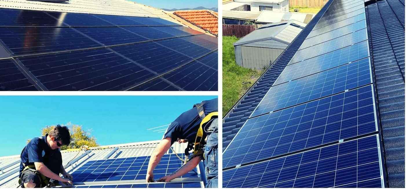 Solar Panels installation in Perth WA