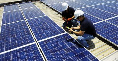Solar Panels in Perth WA