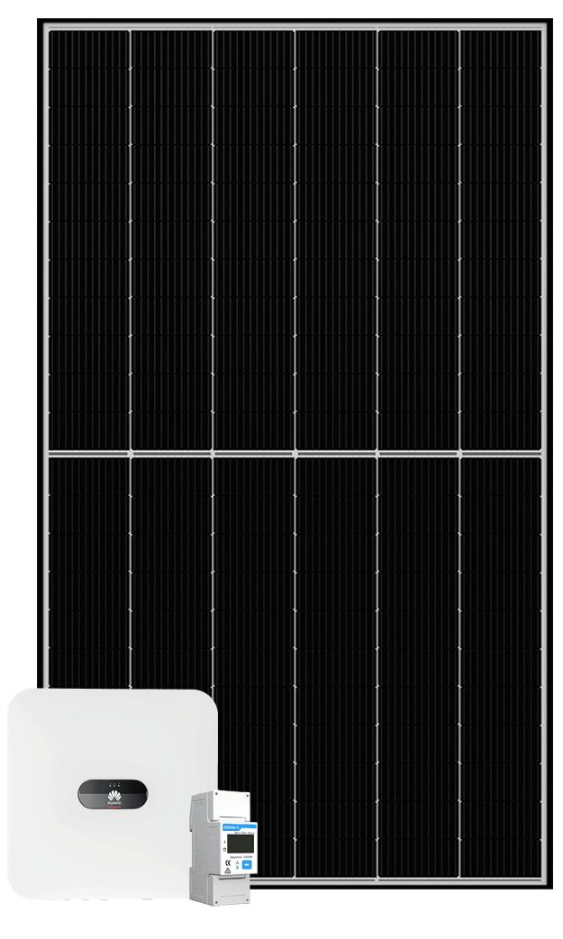 Solar Panel System Installation in Perth WA