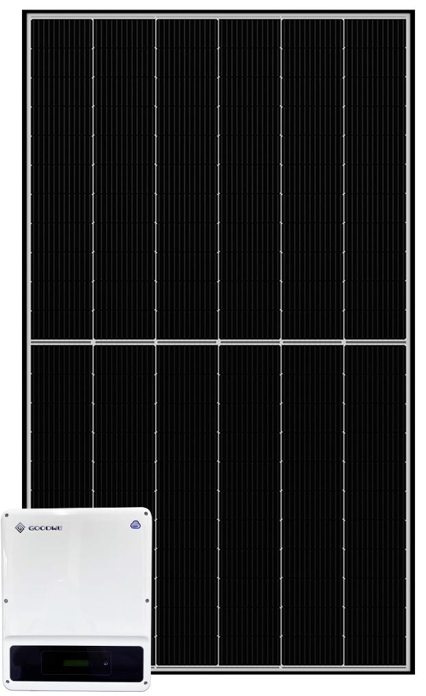 Solar Power System in Perth WA